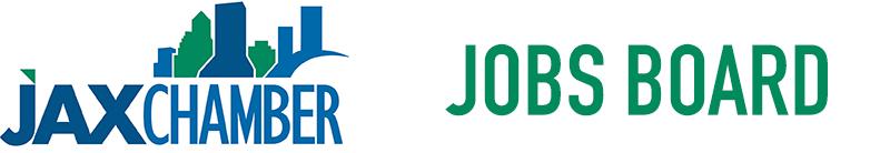 JAX Chamber Jobs Board logo